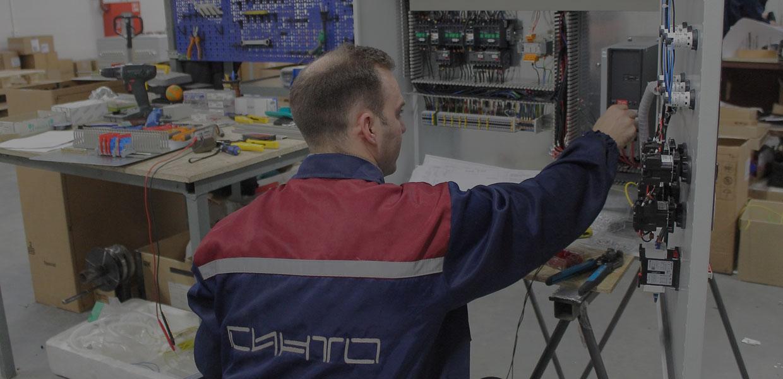cinto-control-panels